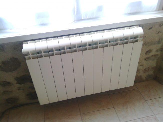 Radiateur Ceramique 100 Ceradrom A Accumulation Ecoffage